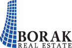 Borak Real Estate Ltd. ( BREL)